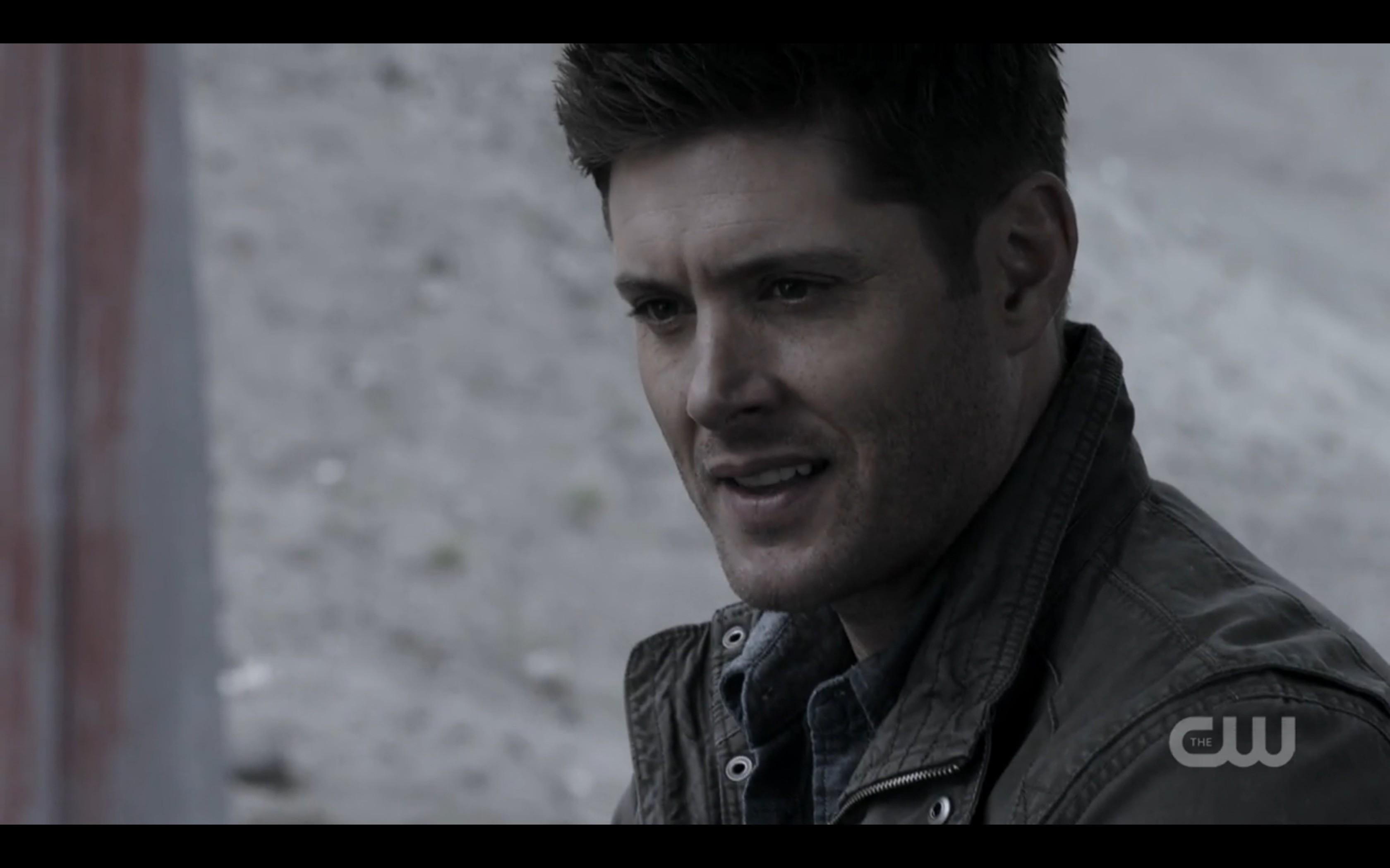 supernatural dean hugging sam winchester finale watchtower
