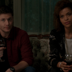 supernatural jensen ackles movie tv tech geeks alvina august
