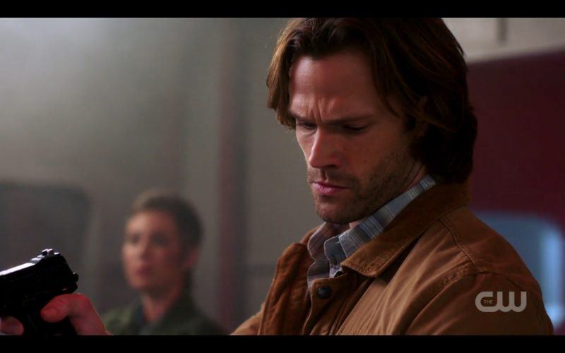 supernatural sam jody lucifer palytime