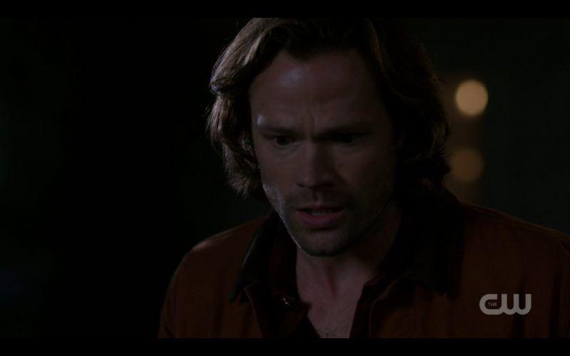 supernatural sam winchester watches castiel die