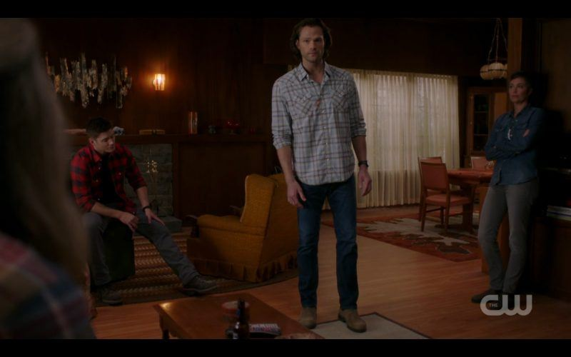 supernatural who we are sam winchester bulge speach for dean