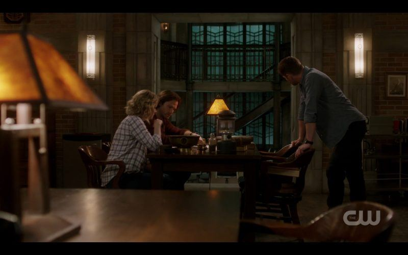 supernatural winchester family sam dean with mary