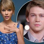 taylor swift has a new actor boyfriend with joe alwyn