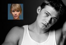 taylor swift lands new boyfriend with actor joe alwyn