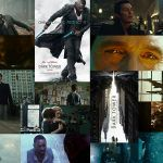 the dark tower 2017 movie collage matthew mcconaughey