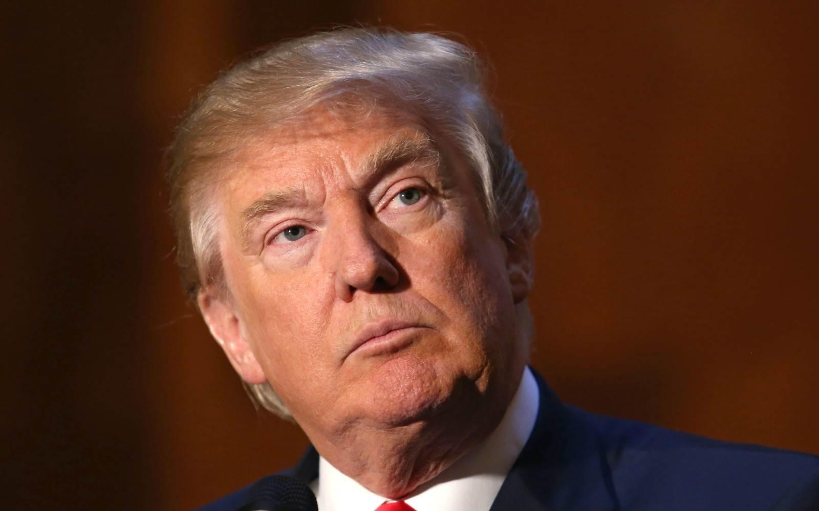 the victimization of donald trump