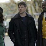 timeless gets another season at nbc