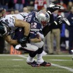 tom brady wife reveals concussion not reported by patriots