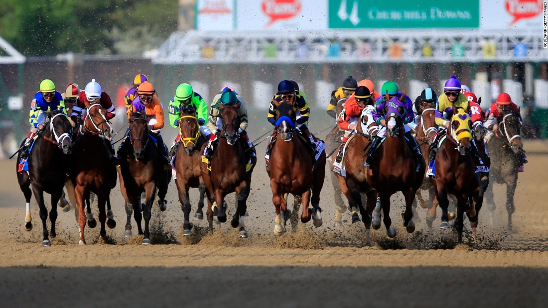top 5 hottest 2017 kentucky derby horse picks images