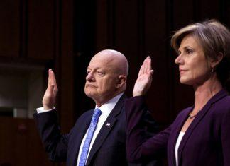 top 5 reasons donald trump should fear sally yates 2017 images