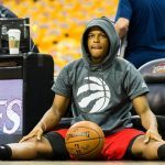 toronto raptors kyle lowry goes free agency route 2017 images