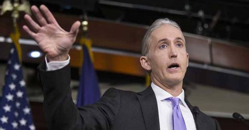 trey gowdy fbi director james comey