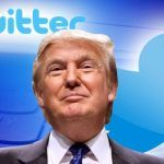 tweets or bullying can no longer save donald trump 2017 images