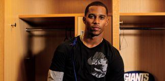 victor cruz giants story nfl