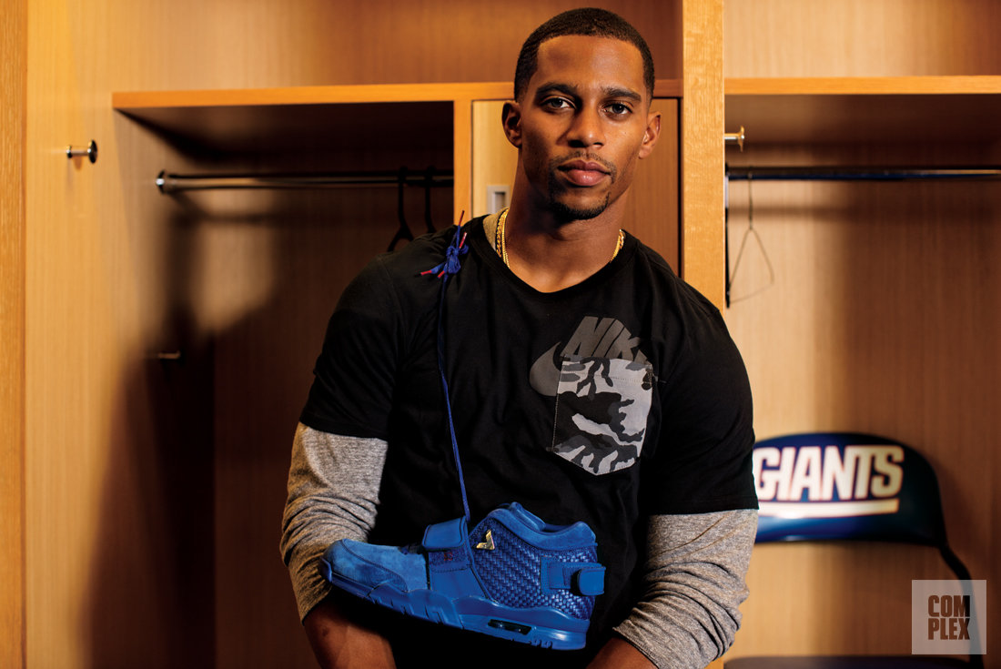 victor cruz talks giants drove him away