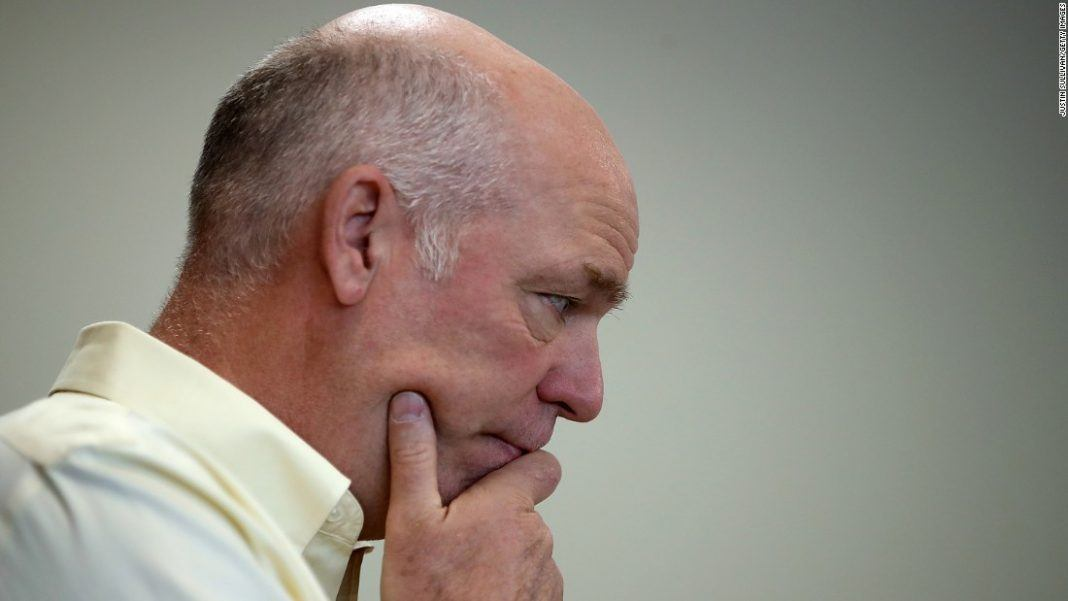 will greg gianforte pay the price for assaulting reporter ben jacobs 2017 images