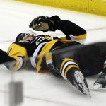 will penguins sidney crosby concussion help capitals win