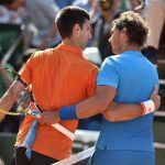 will rafi and novak djokovic take on french open