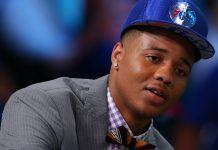 76ers bet big on markelle fultz 2017 images