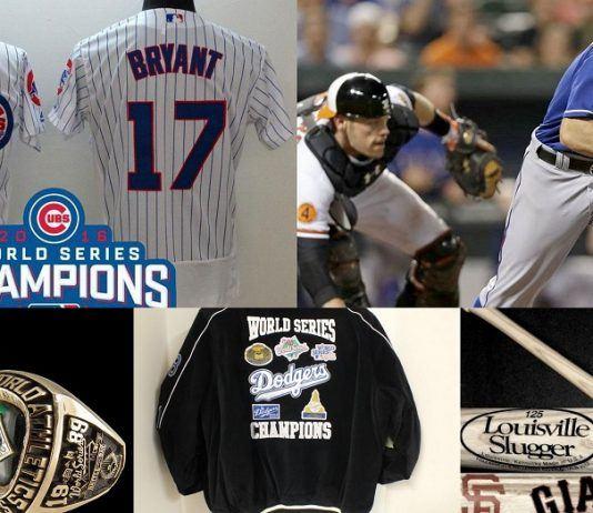 Facebook MLB merchandise 2017