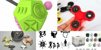 Best Fidget Toys For ADD, ADHD and Autism That Really Work 2017 images