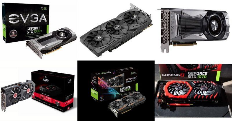 A New Graphics Card Can Save Battery Life & Extend The Life Of Your Computer 2017 images