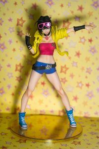 Kotobukiya Bishoujo Jubilee movie tv tech geeks front look