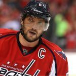 Mild Alex Ovechkin Trade Rumors Start With GM's comments 2017 images