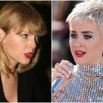 Mohammed Jaffar hurts katy perry and taylor swift friendship