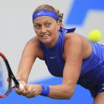 Petra Kvitova advances at aegon classic