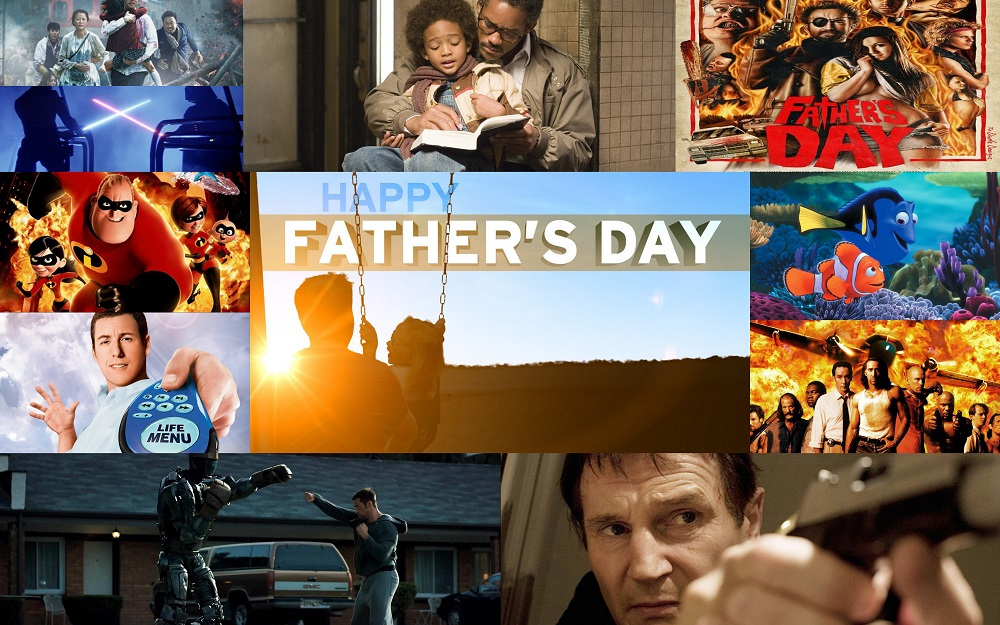 fathers day astron 6 movie