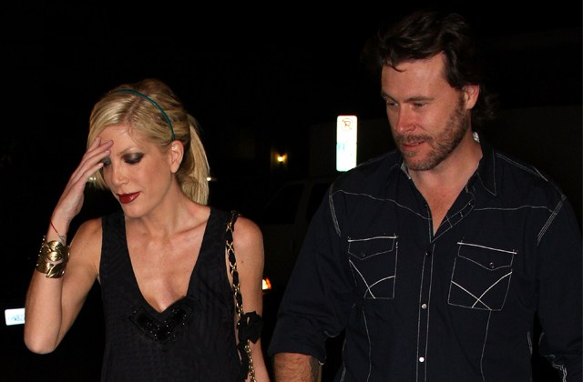 Tori Spelling and Dean McDermott money problems grow