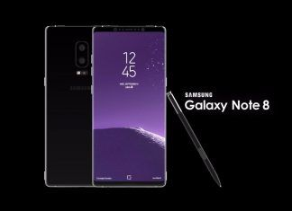 What You Need To Know About Samsung's Galaxy Note 8 2017 images