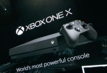 Why Every Gamer Will Have the Xbox One X On Their Wish List 2017 images