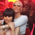 amber rose blac chyna not forgetting stripper roots