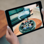 apple augmented reality 2017