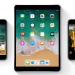 apple new ipad and iphone lands 2017
