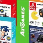 atari and sega flashback series coming after nintendo