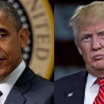 barack obama endured much worse than donald trumps head play 2017 images