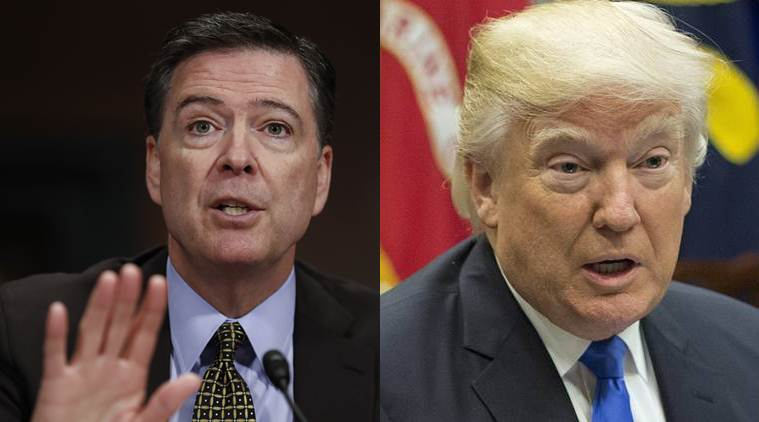 donald trumps white house working overtime to smear james comey 2017 images