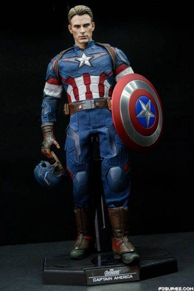 captain america without helmet steve rogers