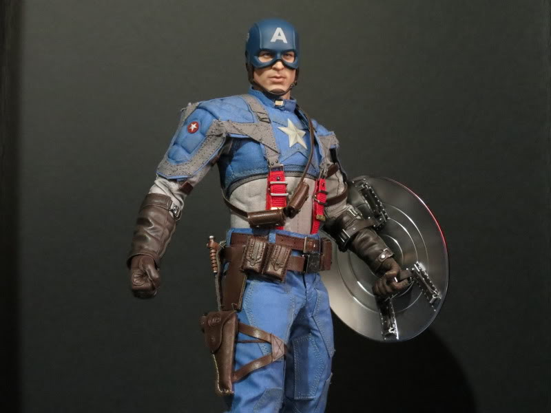 marvel action figures