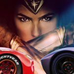 cars 3 knocks wonder woman to second box office spot