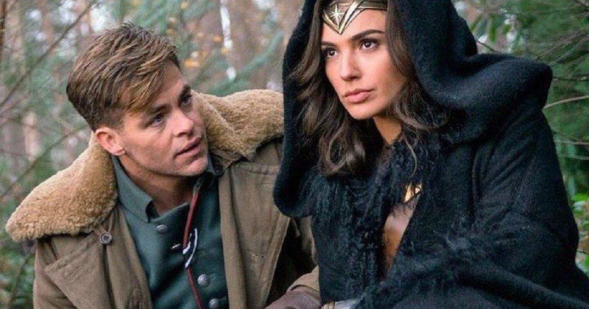wonder woman gal gadot on movie villains