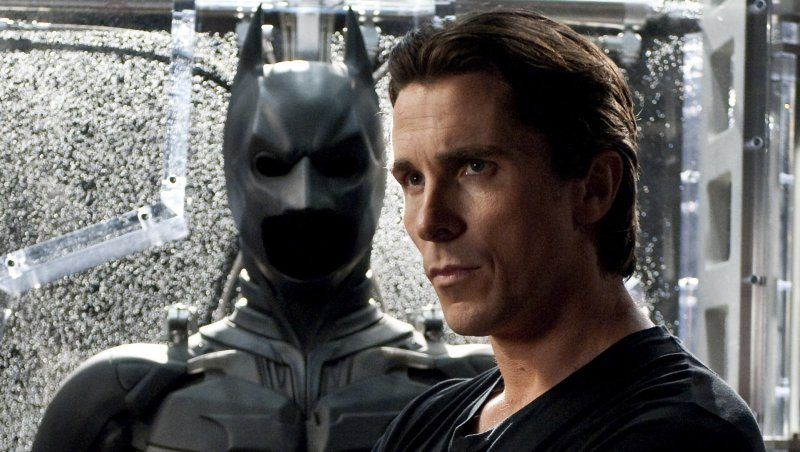christian bale best batman ever images