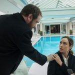 courtney ford mark sheppard supernatural movie tv tech geeks