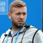 dan evans cokehead tennis player caught