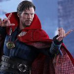 doctor strange hot collectible movie