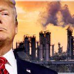 donald trumps job claims with paris agreement dont jive