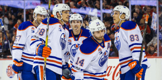 edmonton oilers picked best ever nhl team